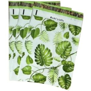 Green The Banana Leaves Perfect Packaging Kit -25